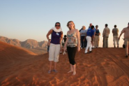 Evening Desert Safari An Experience That You Will Cherish for a Life Time