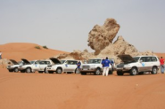 Morning Desert Safari - An Experience of Spending Memorable Moments in Desert