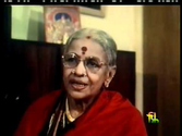 "M.S speaks about Periyava "" Sage of Kanchi.flv"