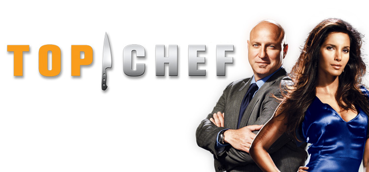 Headline for Food and TV: The Best Cooking Shows Of All Time