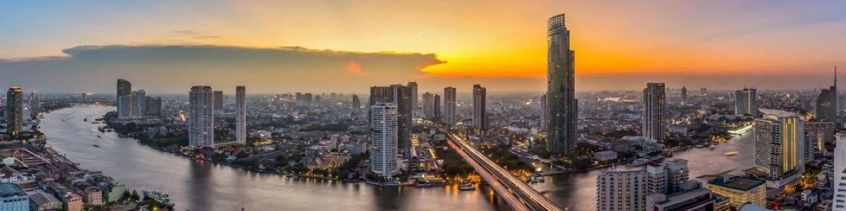 Headline for 6 Must-see Attractions in Bangkok – The treasures of the Pearl of the Orient