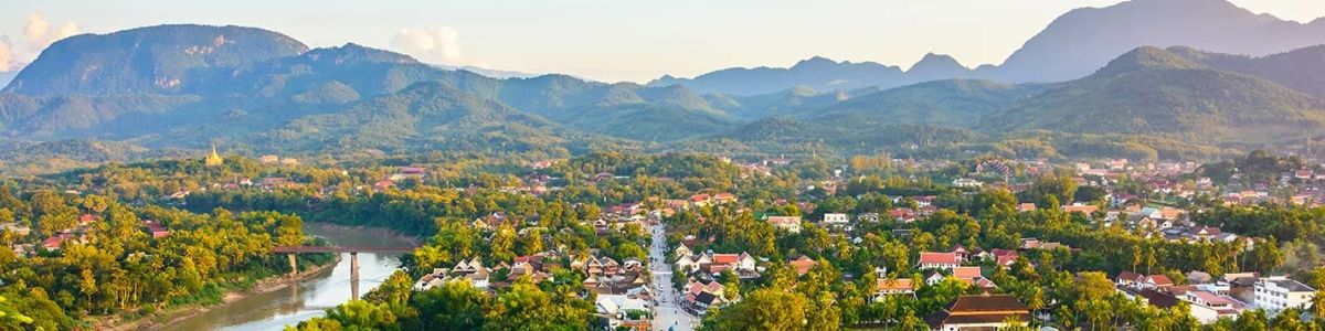 Headline for 8 Things in Luang Prabang that you can't miss – experience the best of Luang Prabang