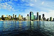 Brisbane Accommodation CBD