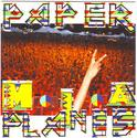 "Paper Planes by M.I.A. –Song Sampled: ""Straight to Hell"" by The Clash"