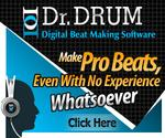 Sonic Producer Vs. Dr. Drum