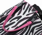 Best Zebra Print Diaper Bag - Reviews for 2014 - Boy or Girl