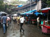 Avoid food from the street vendors