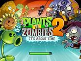 15 - Plants vs. Zombies 2: It's About Time