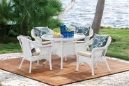 Willowemoc All-Weather Woven Patio Furniture