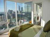MCG Shortstay Luxury City Apartment