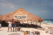 Cozumel, the other side of the island