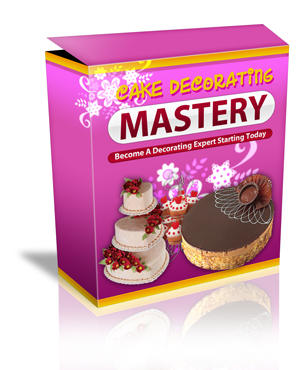 Headline for Cake Decorating Mastery Guide Customer Reviews And Ratings 2014
