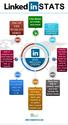 8 LinkedIn Stats to Improve Your Marketing Strategy