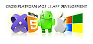 Cross platform mobile apps, the ideal solutions for all platforms!
