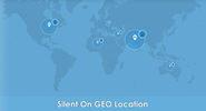 Silent On GEO Locations: where you can set your mobile to go silent