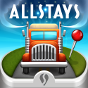 Best Smartphone Apps for Truck Drivers | Allstays Truck Stops & Travel Plazas