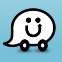 Waze Social GPS, Traffic & Gas