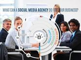 What Can a Social Media Agency Do for Your Business?