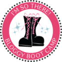 Bloggy Boot Camp - Conferences for women in social media.