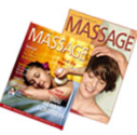 Aromatherapy for Self-Care in Massage Magazine