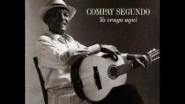 Compay Segundo, Frutas de Caney - YouTube