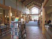 Haines Borough Public Library - Wikipedia, the free encyclopedia