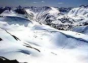Juneau Icefield - Wikipedia, the free encyclopedia