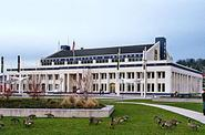 Museum of History & Industry (MOHAI) - Wikipedia, the free encyclopedia