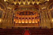 Orpheum (Vancouver) - Wikipedia, the free encyclopedia