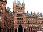 St Pancras Renaissance, Kings Cross