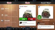 Ovoto Review: Decision Making Application of Android