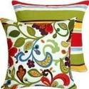Front Porch Pillows and Cushions