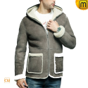 Sheepskin Shearling Jackets uk CW878263