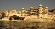 Golden Triangle Tour with Udaipur in India country