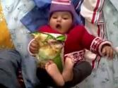 Cute Babies Doing Funny things laughing in Videos World