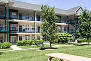 Scholar's Quad Apartments