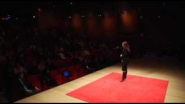 Nancy Duarte - The common structure of great communicators
