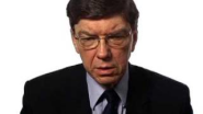 Clayton Christensen - How to benefit from a down market
