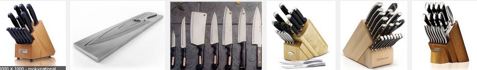 Headline for Quality Maxam Kitchen Knives Sets Reviews 2014