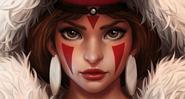 Mononoke Fan Art