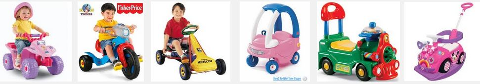 Headline for Best Nrw Toddler Toys Reviews 2014