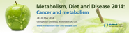 Metabolism, Diet and Disease Conference
