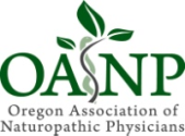 Events Sponsored by the Oregon Association of Naturopathic Physicians