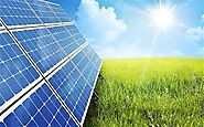 Use Solar Energy and Take Small, But Effective Steps Towards Preserving This Planet