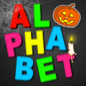 ABC - Magnetic Alphabet HD - Learn to Write! For Kids - Halloween Special! By Dot Next