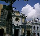 Iglesia de San Francisco (Caracas) - Wikipedia, the free encyclopedia