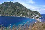 Scotts Head, Dominica
