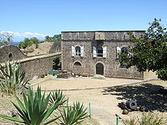 Fort Napoléon des Saintes - Wikipedia, the free encyclopedia