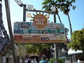 Mallory Square - Wikipedia, the free encyclopedia