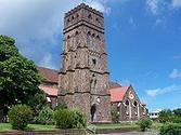 St. George's Anglican Church (Basseterre) - Wikipedia, the free encyclopedia